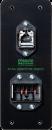interfacce per armadio elettrico