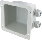 Modlink MSDD protezione cont. acc. DBL IP65