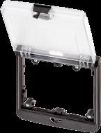 Modlink MSDD telaio doppio trasparente