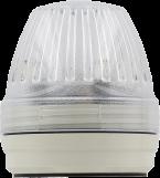 Comlight57 luce segnalazione a LED, trasp.