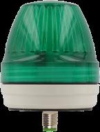 Comlight57 luce segnalazione a LED, verde