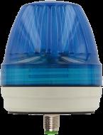 Comlight57 luce segnalazione a LED, blu