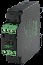 AMS  20-47/4 modulo optoaccoppiatore