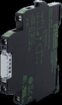 MIRO TR 24/24VDC 6A mod. optoacc. m. vite