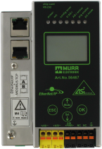 Gateway PNIO/AS-I 1 Master 3.0 - RJ45