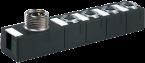 distributore di potenza Cube 67