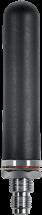 Omnidirectional antenna 0° with feedthrough,