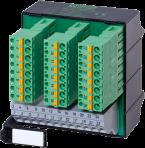 LUGS 24  per trasferimento segnali 250V/8 A