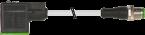 M12 mas. 0° / MSUD c.elv. forma A 18mm