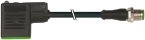 M12 mas. 0°/MSUD c.elv. forma BI 11mm