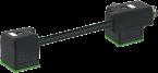 M12 m. att.or./MSUD c.elv. doppio f. A 18mm