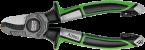 tronchesino VDE 160 mm titanio