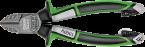 taglierina obliqua VDE 160 mm titanio