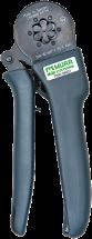 utensile per crimpatura esag. 0,14–10 mm²