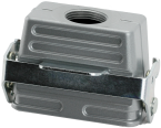 A10 Coupling h., low profile, IP65