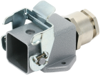 A3 Surface mounted h., low profile, IP65
