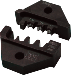 Crimp die for 2,5 mm contacts (until 2,5 mm²)
