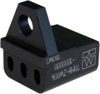 Contact locator for 2,5 mm contacts until 2,5 mm²