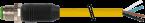 M12 mas. 0° con cavo