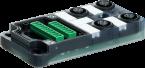 Exact12 4xM12 5 poli base senza LED