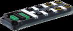 Exact12 SAFETY mod. base p1-4: m12, 5p LED