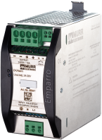 Emparro alim. switching monofase 48VDC/5A