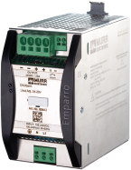 Emparro alim. switching monofase 48VDC/10A
