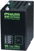 MB CAP ultra modulo aggiuntivo 3/24 12s