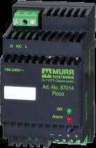 Picco alim. switching monofase 24VDC/1.25A