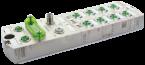 switch managed PN 10x10/100BT IP67