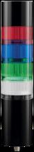 torretta luminosa Modlight70 Pro con LED