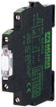 MIRO 6.2 modulo optoaccoppiatore