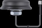 antenna multidirezionale 0° con cavo 3m
