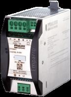 Emparro alim. switching monofase 24VDC/10A