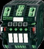 MICO 4.10 circuito elettronico aux 4 canali