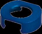 Modl. Vario accessori codificato blu 4/2
