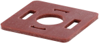 guarniz. piatta silicone x MSUD c.elv. f.A