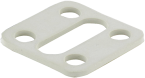 flat gasket for appliance connector 10mm