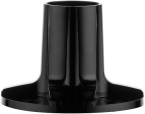 Modlight50/70 Pro base adatt. per fiss.tubo