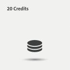 crediti nexogate cloud 20