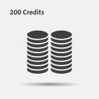 crediti nexogate cloud 200