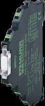 MIRO TR 24VDC 4p modulo optoaccoppiatore