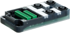 Exact12 4xM12 5 poli base PNP-LED
