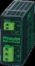 MCS-B alim. switching mono. 24VDC/ 2,5A