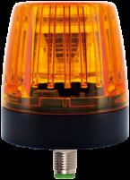 COMLIGHT56 luce di segnalazione LED giallo