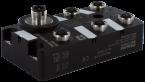 switch managed PN 5x10/100BT IP67