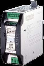 Emparro alim. switching monofase 48VDC/2,5A