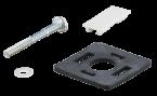 accessori x MSUD c. elv. f. B 10mm/ BI 11mm