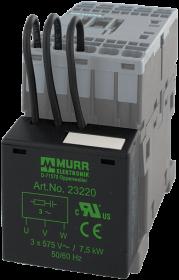 filtro motore per contattori Siemens S00