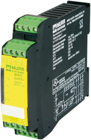 MIRO SAFE+ Switch ECOA 24